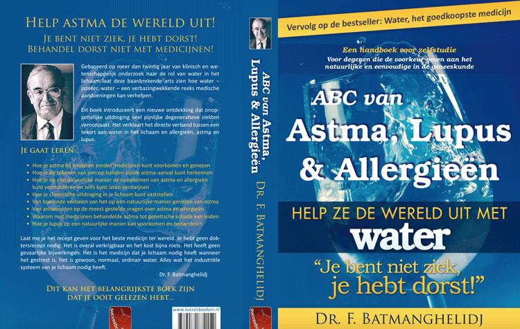 Alternatieve behandeling Astma